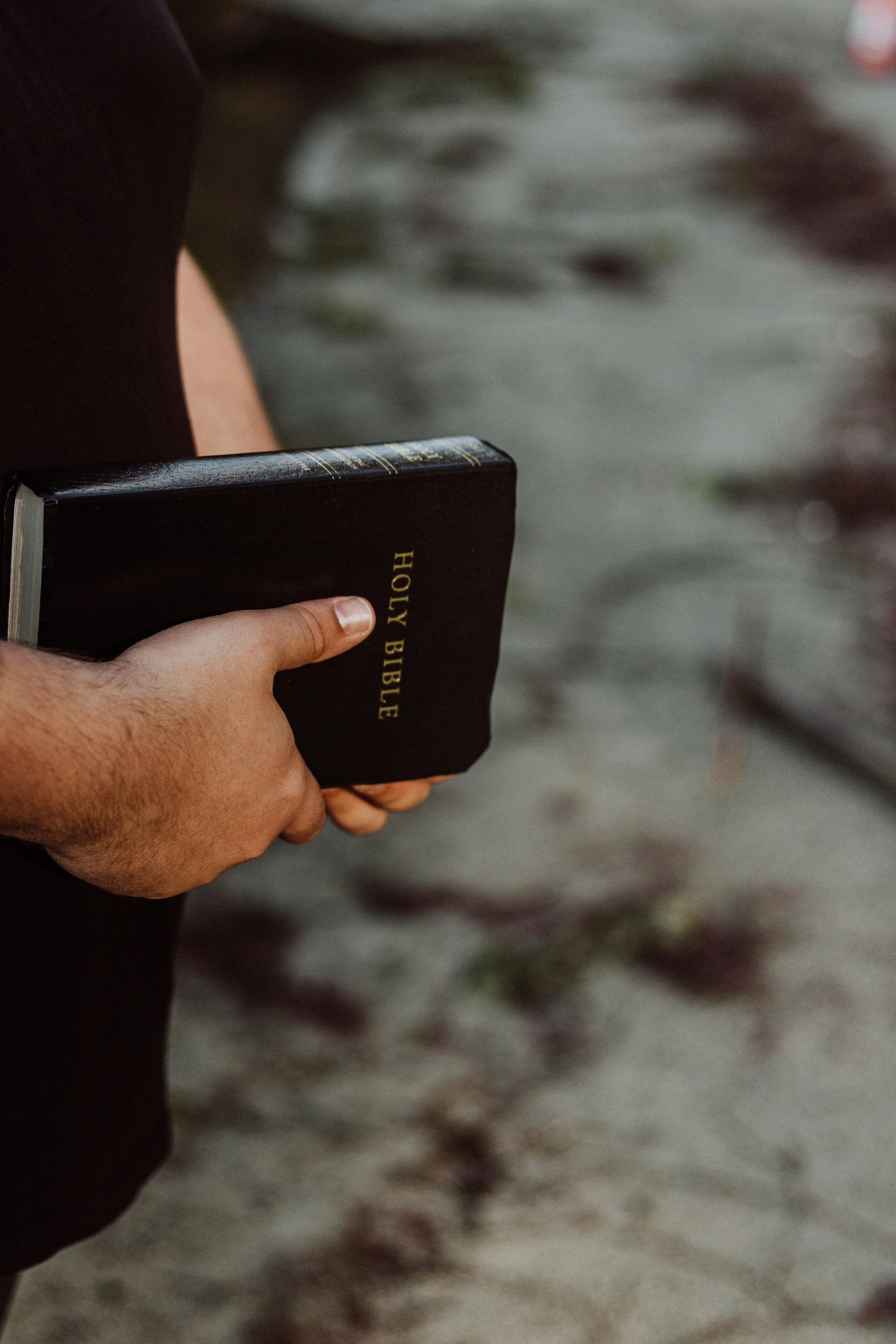 Enseignement biblique